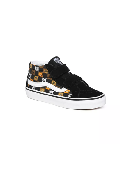 Vans UY SK8-Mid Reissue V animals junior
