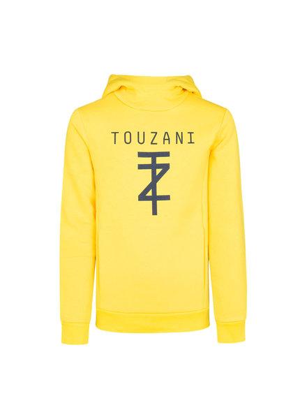 Touzani TZ-Hoodie Jr. - Yellow