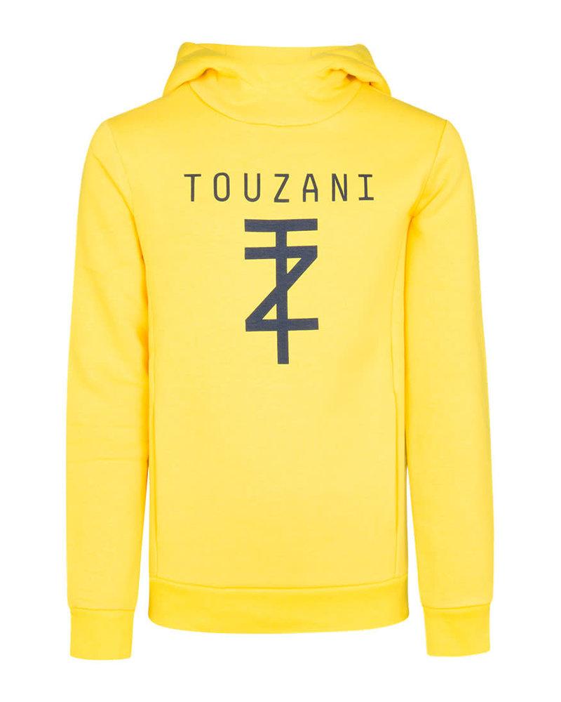 Touzani Touzani TZ-Hoodie Jr. - Yellow