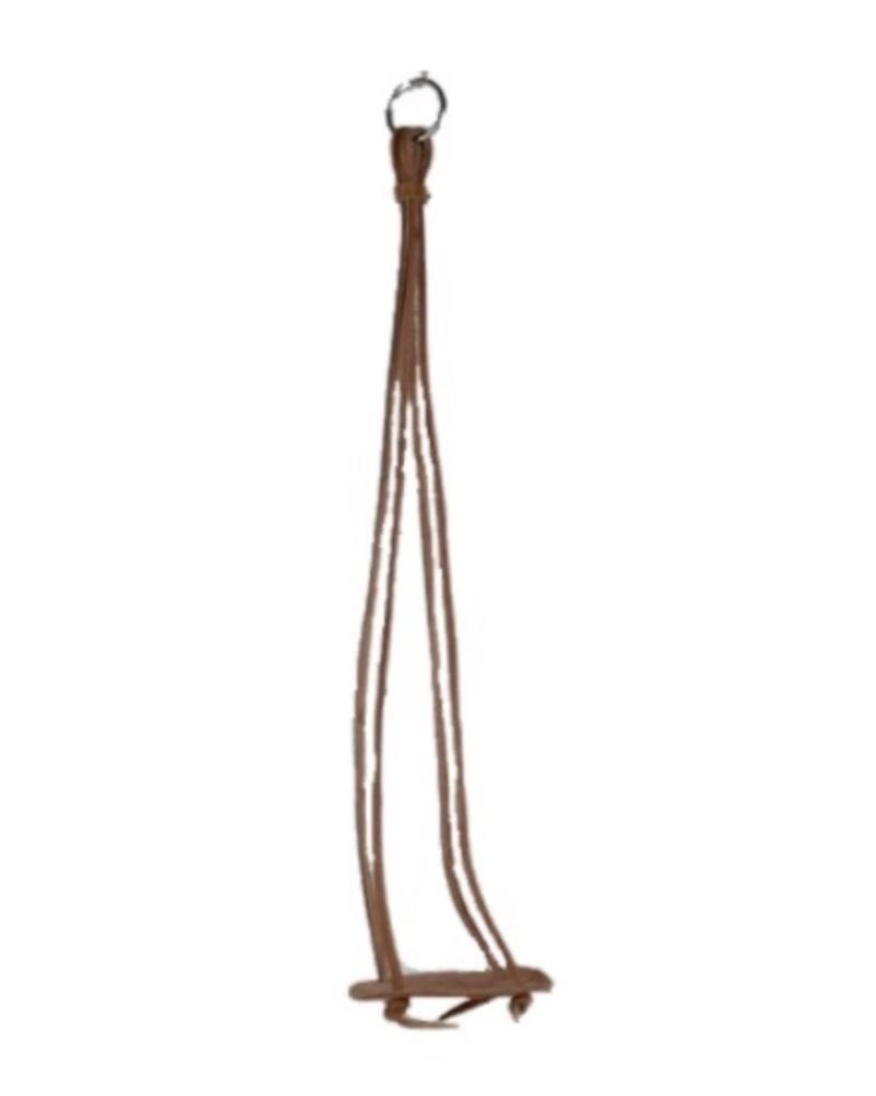 Gina Da Plantenhanger Ledo leather