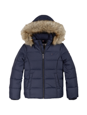 Tommy Hilfiger TH Essential bsc down jacket
