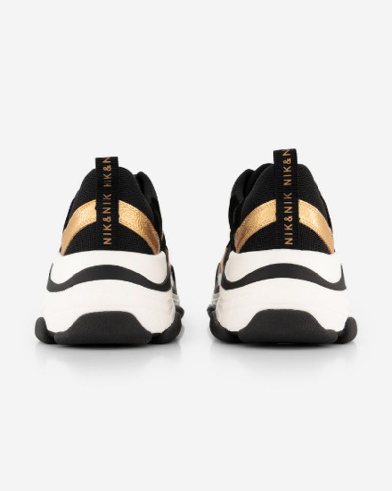 Nik & Nik Nik & Nik Chunky Sneaker