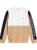 Calvin Klein Calvin Klein Colourblock logo sweater