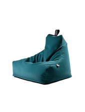 Extreme Lounging Extreme Lounging b-bag mighty-b Indoor Suede Teal