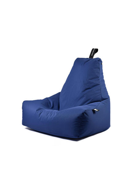 Extreme Lounging Extreme Lounging b-bag mighty-b Outdoor Royal Blauw