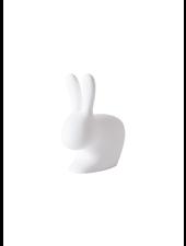 Qeeboo Qeeboo Rabbit XS deurstop - Wit