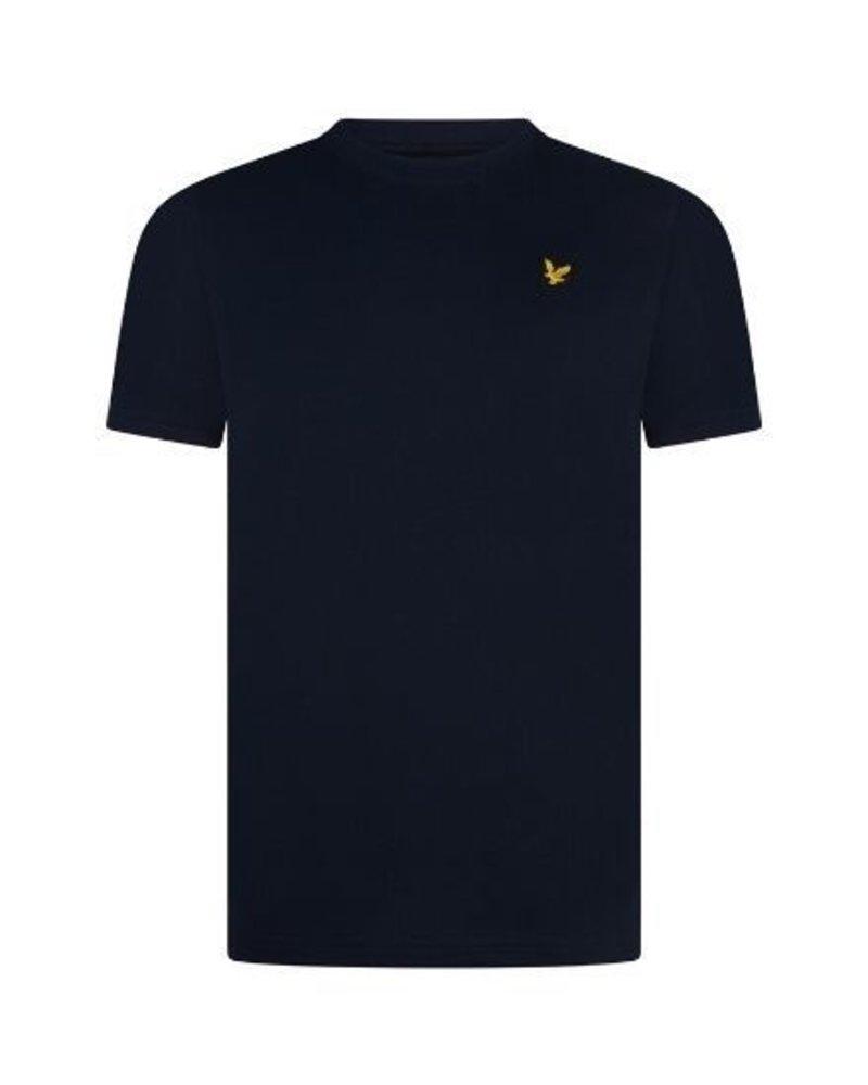 Lyle en Scott Classic T-Shirt  LSC0003S navy