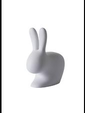 Qeeboo Qeeboo Rabbit Chair Baby Grey