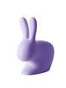 Qeeboo Qeeboo Rabbit Chair Violet