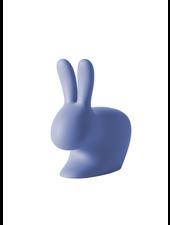 Qeeboo Qeeboo Rabbit Chair Baby Light Blue