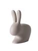 Qeeboo Qeeboo Rabbit Chair Dove Grey