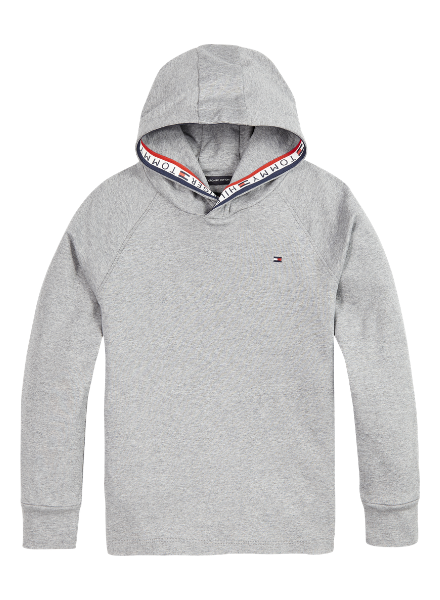 Tommy Hilfiger TH tommy tape hoodie