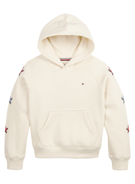 Tommy Hilfiger TH on tour graphic hoodie