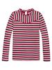 Tommy Hilfiger Tommy Hilfiger TH stripe rib knit top