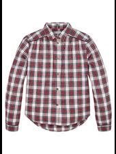 Tommy Hilfiger TH check shirt