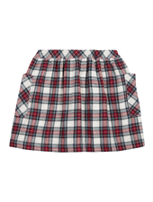 Tommy Hilfiger TH Check skirt