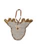 Doinggoods Doinggoods Macho Moose Gift Hanger Brown
