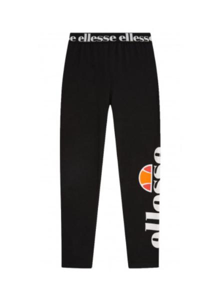 Ellesse Tight pants FabiS4E08597 black