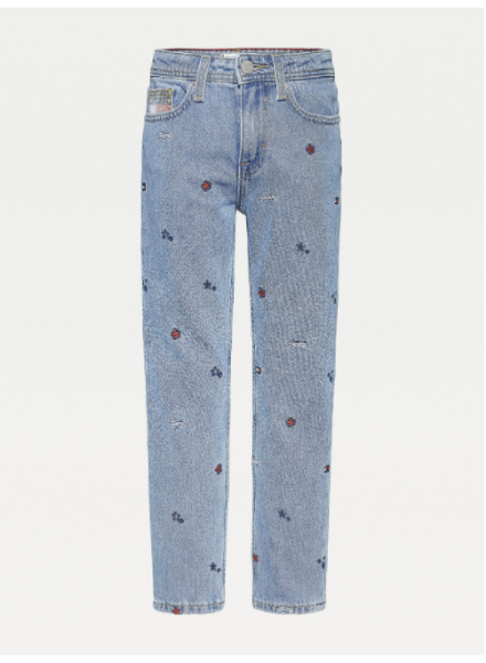 Tommy Hilfiger harper straight AO jeans