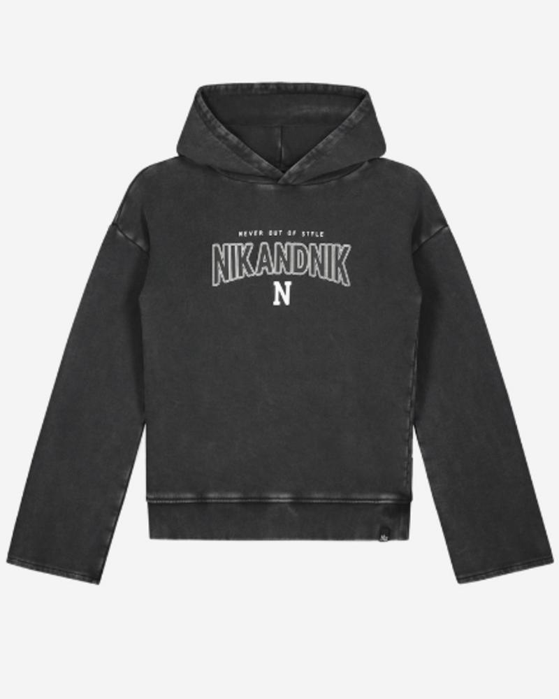 Nik & Nik Dianna Hoodie G 8-291 2101