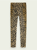 Scotch & Soda Org. cotton all-over skinny fit pants 157953