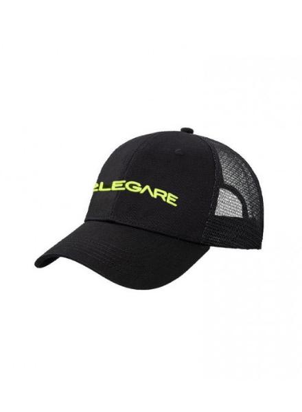 2Legare Logo Embroidery Cap