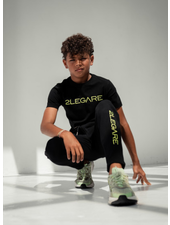2Legare Kids Logo Embroidery Tee