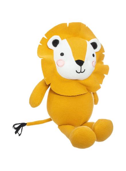 Leeuw knuffel groot