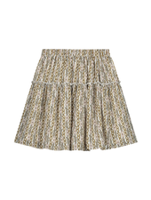 Nik & Nik Tory Chain Skirt