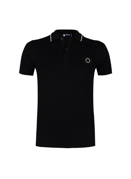Rellix Polo Ss Kntted
