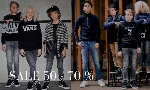Boys NEW & SALE