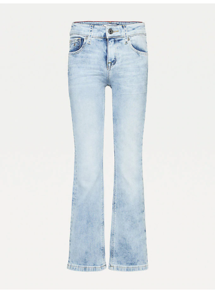 Tommy Hilfiger nora skinny flare jeans