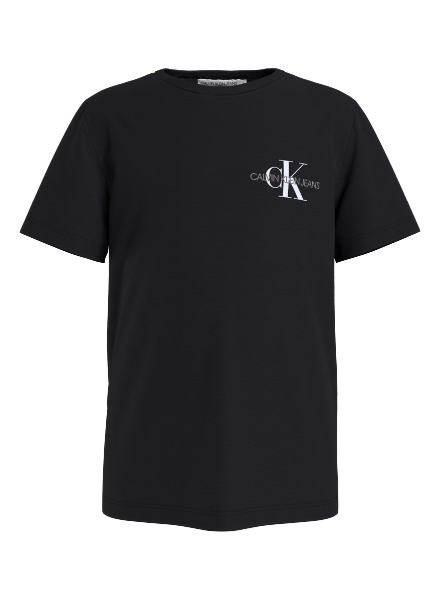 Calvin Klein CHEST MONOGRAM TOP