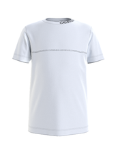 Calvin Klein LOGO PIPING FITTED T