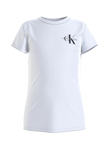 Calvin Klein CHEST MONOGRAM TOP