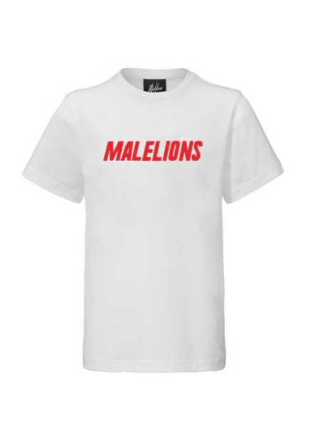 Malelions Junior T-shirt Nium