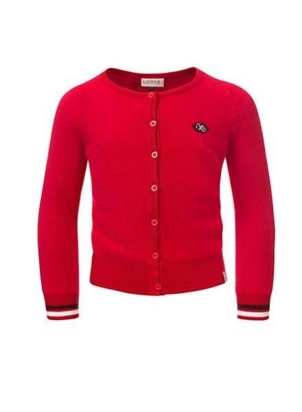 Looxs Revolution Vest Knitted