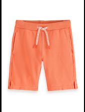 Scotch & Soda Sweat shorts in organic cotton quality