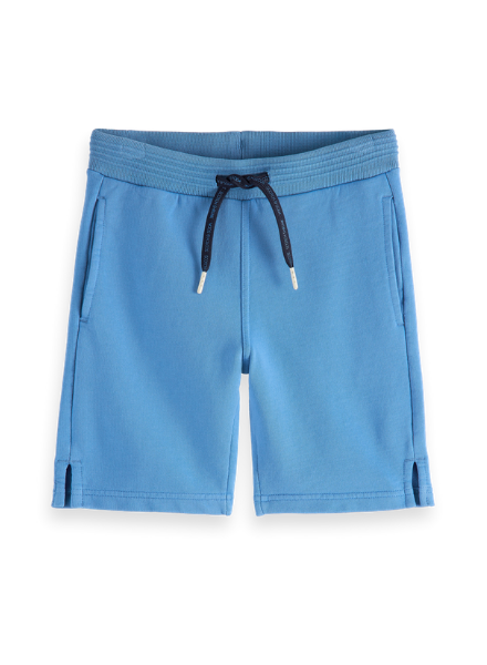 Scotch & Soda Sweat shorts in organic cotton quality