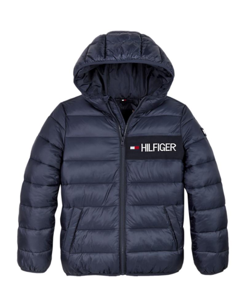 Tommy Hilfiger Tommy Hilfiger Essential padded jacket