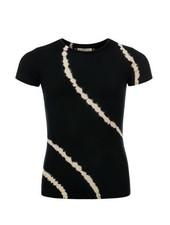 Looxs Revolution T-Shirt Bleach Stripe