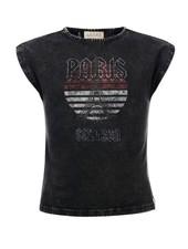 Looxs Revolution Acid Wash T-Shirt