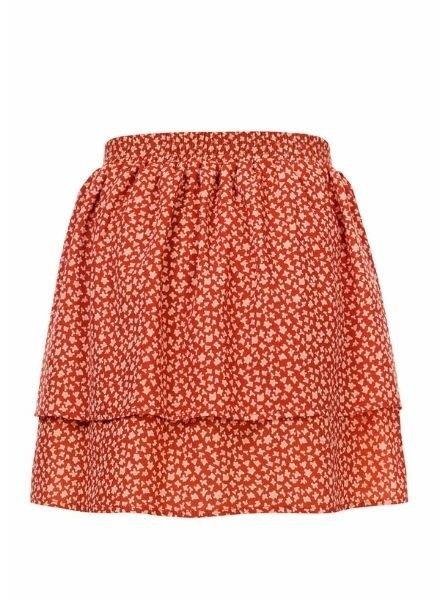 Looxs Revolution Printed Skirt
