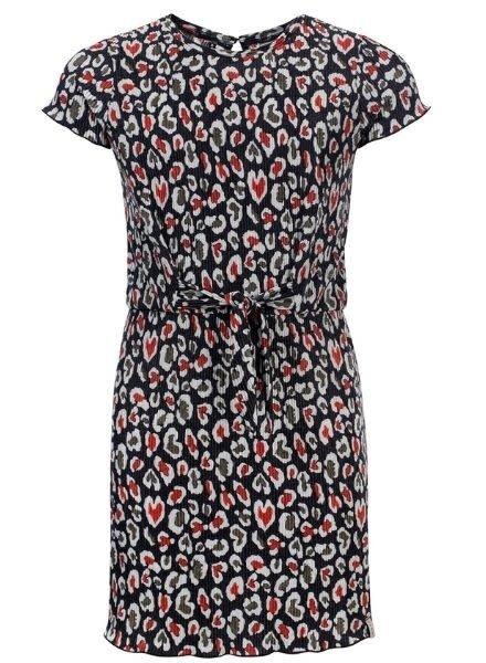 Looxs Revolution Crinkle Dress