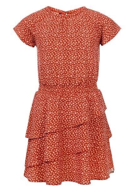 Looxs Revolution Printed Dress