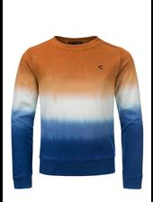Common Heroes CAS Crewneck dip dye Sweater