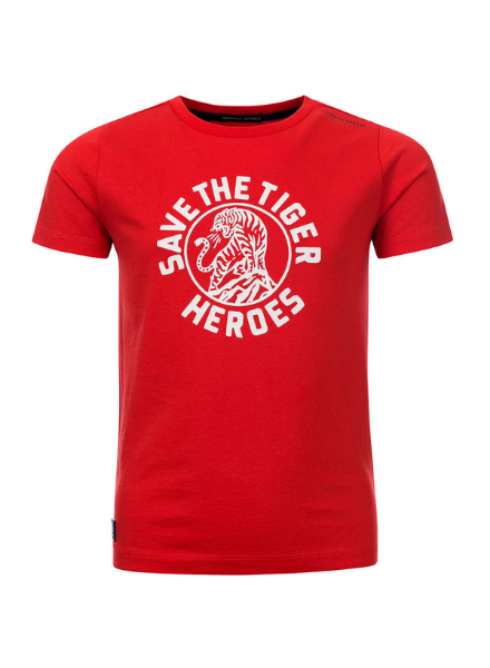 Common Heroes TIM T-shirt