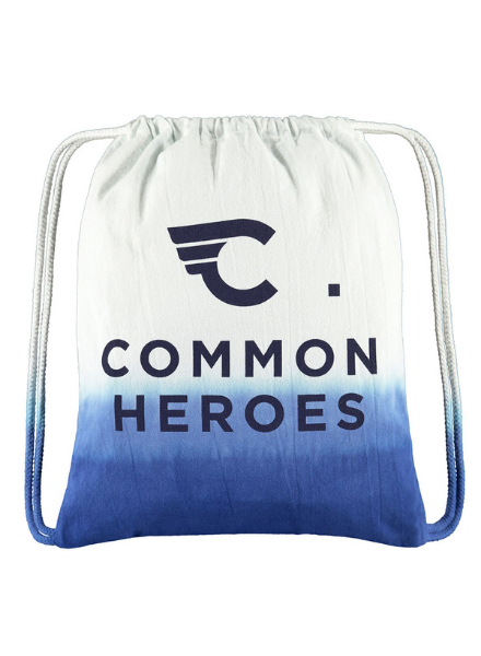 Common Heroes CH bag