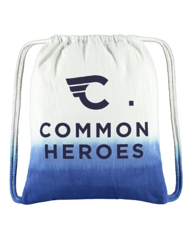 Common Heroes Common Heroes CH bag