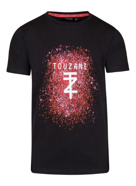 Touzani T-Trick Jr. - Black